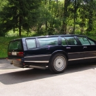 Lagonda Shooting Brake 2