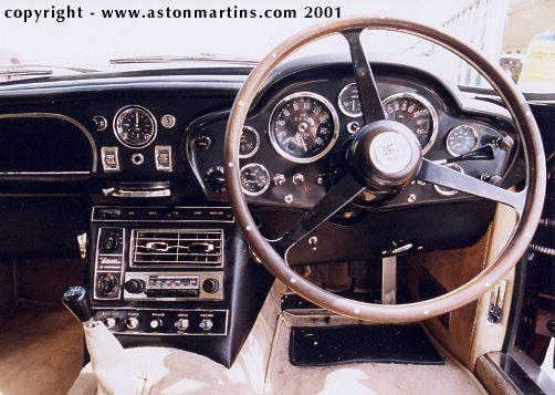 True Cars Used >> DB6 « Aston Martins.com
