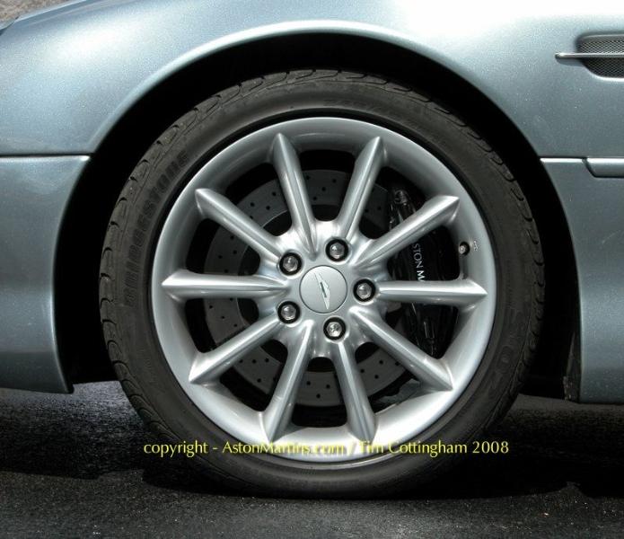 DB7 V12 Vantage « Aston Martins.com