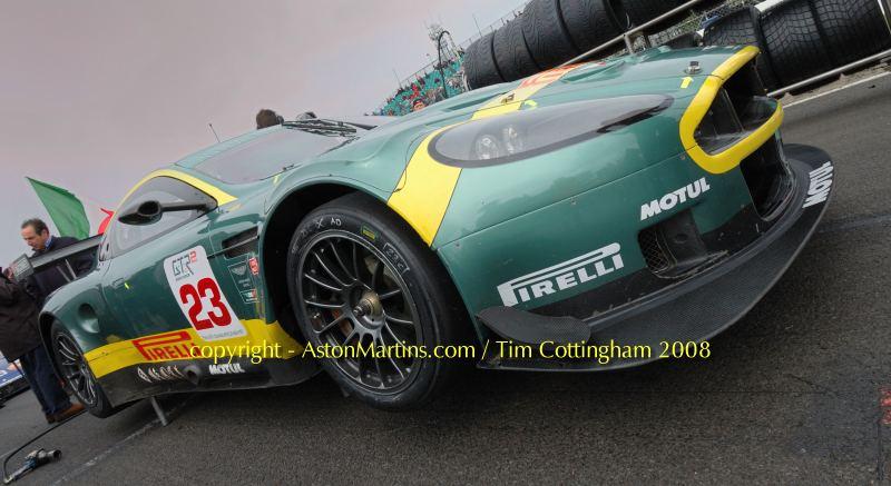 Dbr9 Bms Scuderia Italia Dbr9 6 7 8 9 Aston Martins Com
