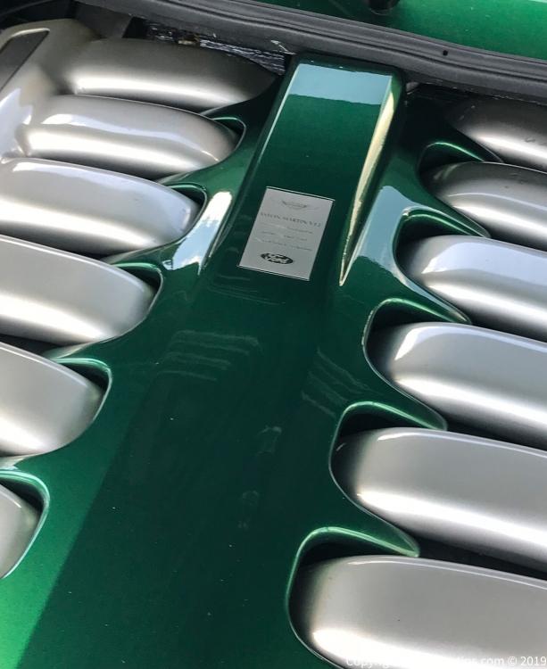 Project Vantage « Aston Martins.com