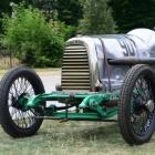 Aston Martin Razor Blade 2