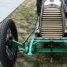 Aston Martin Razor Blade front view