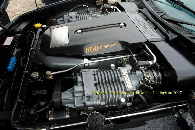 Dsc V Engine