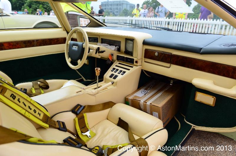 Bulldog 171 Aston Martins Com