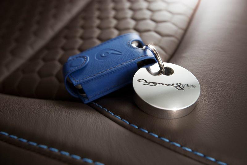 Cygnet Colette Aston Martins Com
