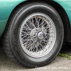 img_2819 DB4GT Borrani wheel