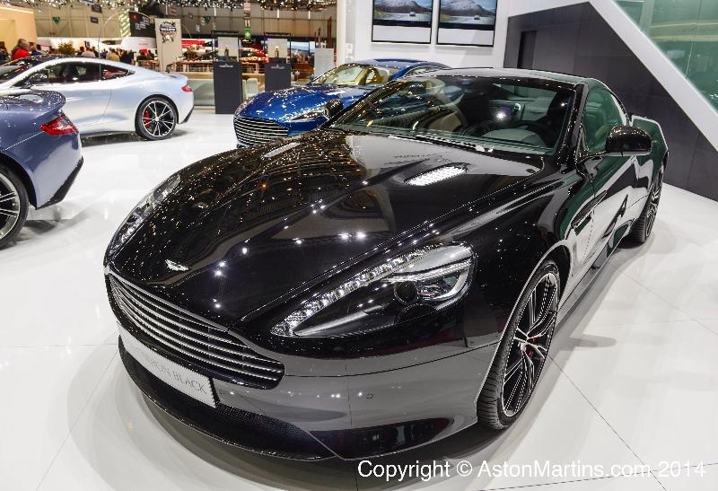 Db9 Carbon Edition Coupe Aston Martins Com