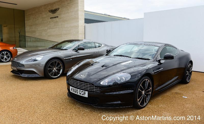 Dbs V12 Carbon Black Coupe Aston Martins Com
