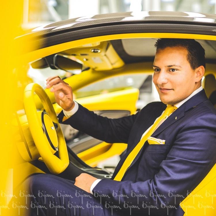 DBS Superleggera Bijan Edition « Aston Martins.com