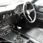 image DBS V8 interior