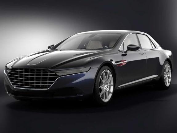 Lagonda Taraf Final Edition Aston Martins Com