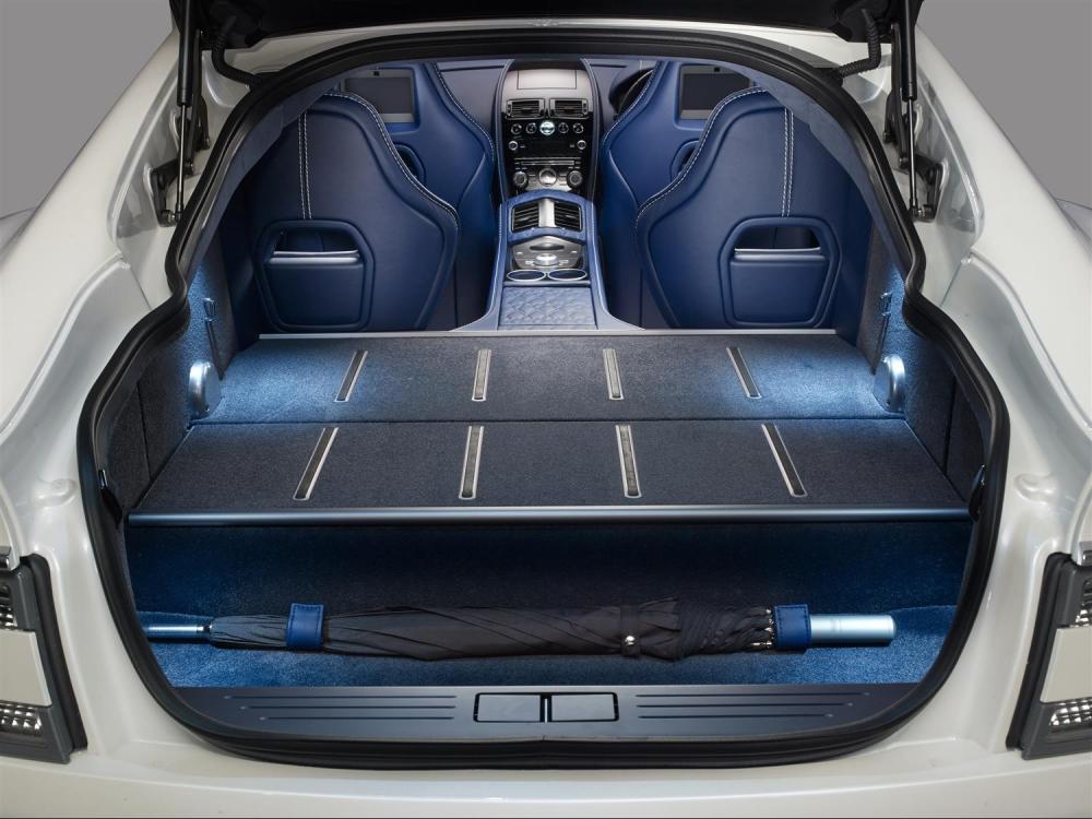 Rapide S Q By Aston Martin Aston Martins Com