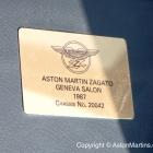 img_3674 V8 Vantage Volante Zagato prototype
