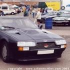 am000932 V8 Vantage Zagato