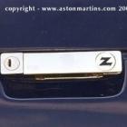 am1241 V8 Vantage Zagato