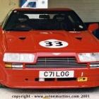 am1386 V8 Vantage Zagato