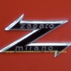 am349 V8 Vantage Zagato