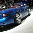 dscn7085 V12 Vanquish Roadster by Zagato