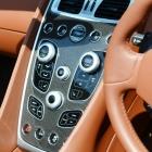 vanquish volante centre console