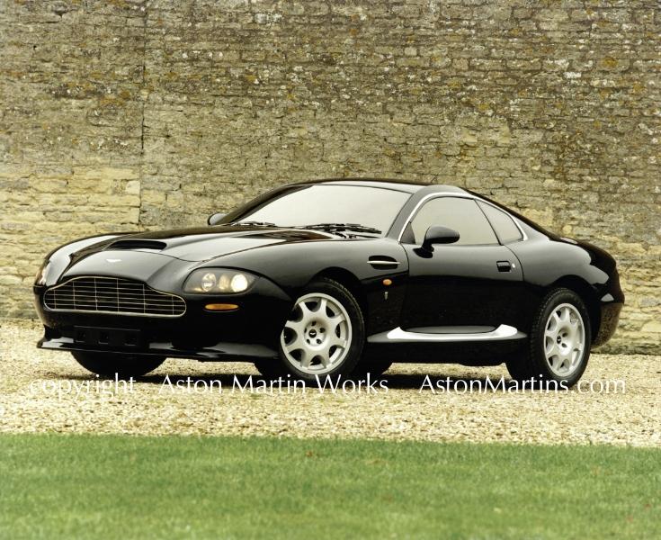 Vantage Special Series Ii Aston Martins Com