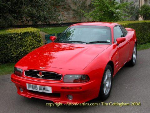 V8 Coupe