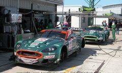 Aston Martin Racing - An overview