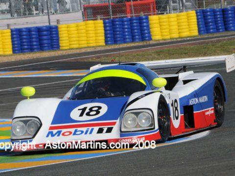 24 Heures du Mans 2008