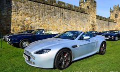 V8 Vantage N400 Roadster – page updated