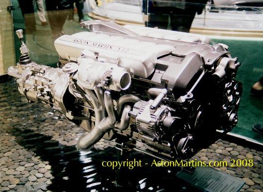 Db7 V12 Vantage Aston Martins Com