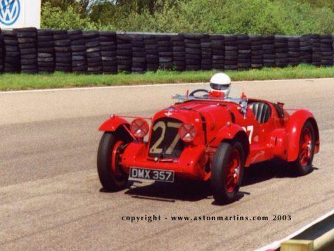 2 litre 1936 Team Cars
