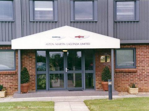 Wykham Mill – (1993 – 2003)