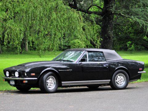 V8 Volante (Weber carb)