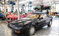 V8 Zagato Volante – revised page
