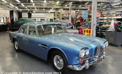 Lagonda Rapide, plenty of new images and revised page