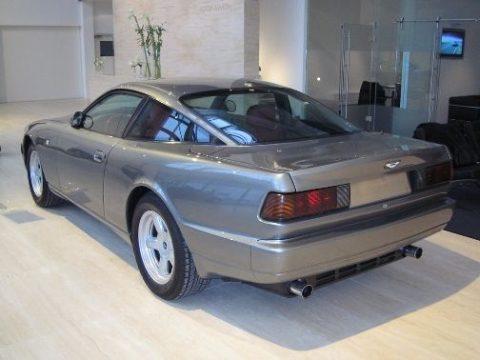Virage GT Lightweight (by Car & Driver)
