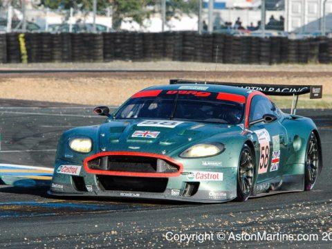 Le Mans 2005, AMR return to La Sarthe