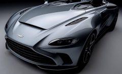 V12 Speedster concept